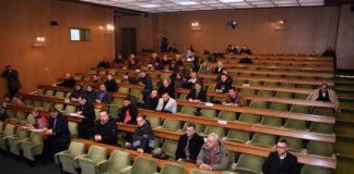 Sjednica GV Zenica