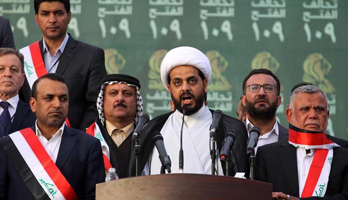 Vođa iračkih militanata prijeti SAD krvavom osvetom