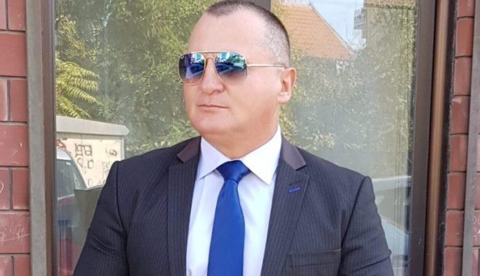 U Bijeljini zapaljen automobil bivšeg savjetnika Dragana Mektića (VIDEO)