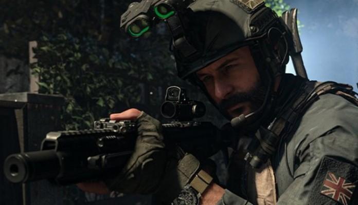 Šta novo dobija Call of Duty: Modern Warfare?