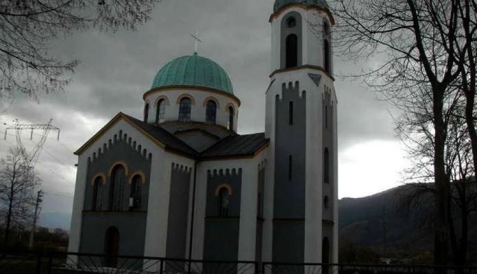 Opljačkana pravoslavna crkva u Blažuju, vandali odnijeli 450 KM