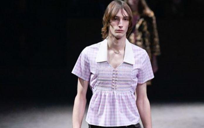 Pogledajte kako izgleda Guccijeva modna kolekcija za muškarce (VIDEO)