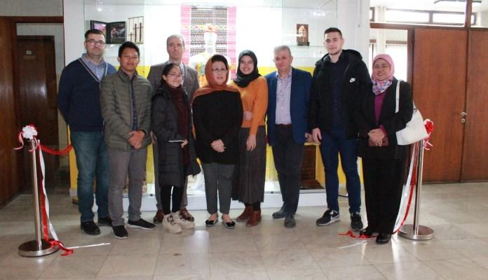 Studenti iz Indonezije na razmjeni oduševljeni Zenicom