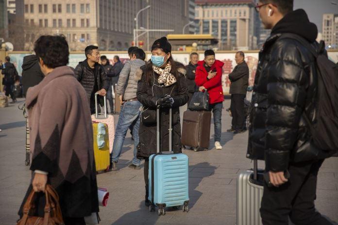 U Kini se očekuje 200 miliona putovanja za prvomajske praznike