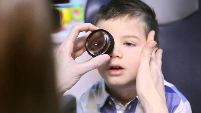 Svaki deseti pregledani učenik u ZDK dobio uputnicu za pregled vida, kičme ili stopala