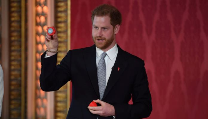 Princ Harry prvi put u javnosti otkako se distancirao od monarhije