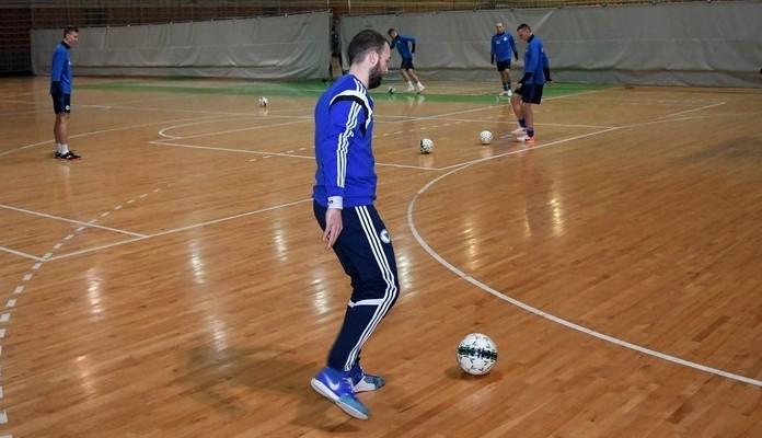 Futsal reprezentacija