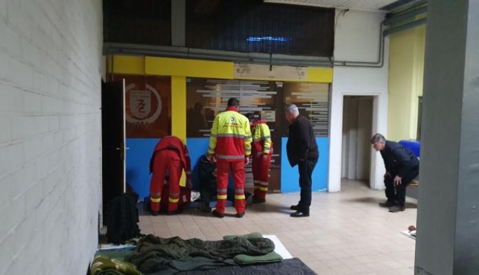 "Pozlilo radniku ""Zenicatransa"", intervenirala Hitna pomoć"