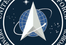 Seal Of US Space Force