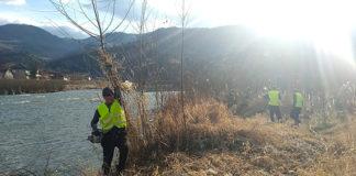 Čišćenje Rijeke Bosne