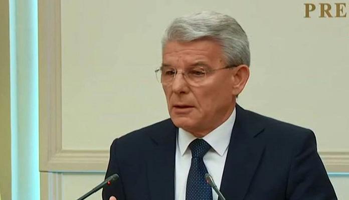 Džaferović: Srbija će se morati suočiti sa svojom ulogom u agresiji i činjenju i podržavanju zločina u BiH