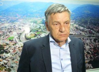 Edin Prljača imenovan za sportskog direktora NK Čelik