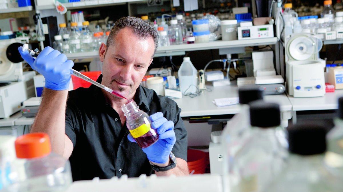 Hrvat na korak od otkrića lijeka za rak pluća, testiranja počinju već ove godine
