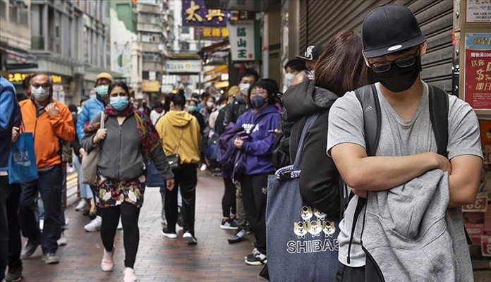 Kina Korona Virus