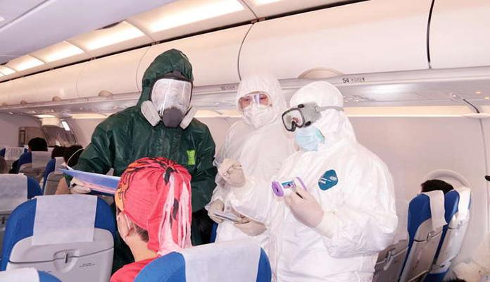 Zbog korona virusa aviokompanije gube pet milijardi dolara