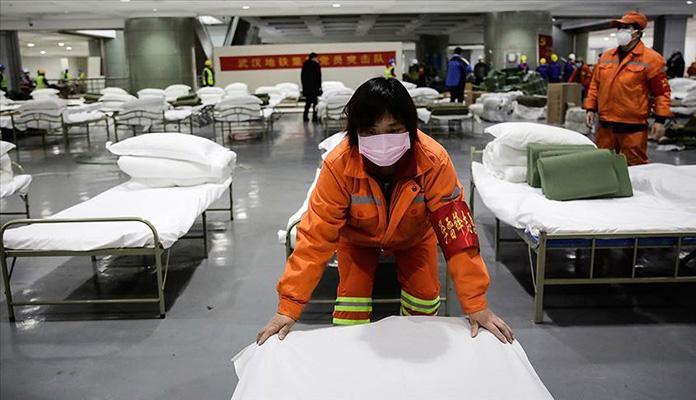 Broj zaraženih koronavirusom porastao na 64.000, samo u Kini više od 5.000 novooboljelih