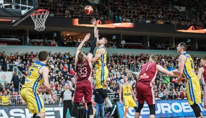 BiH uspjela preokrenuti utakmicu i savladala favorizovanu Latviju