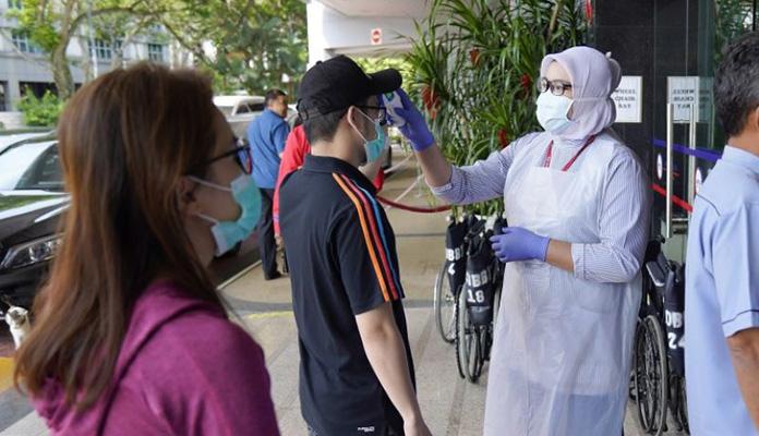Prvi slučaj prenošenja koronavirusa sa jedne osobe na drugu