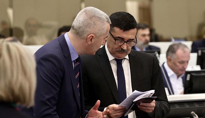 HDZ ne želi uvesti smanjenje otpremnina političarima