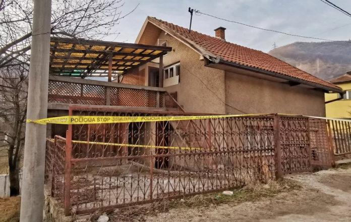 Migranti provalili u napuštenu kuću u Zenici, a zatim se potukli