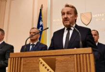 Sastanak Vladajuće Koalicije U Sarajevu