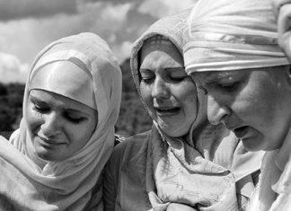Srebrenica Majke