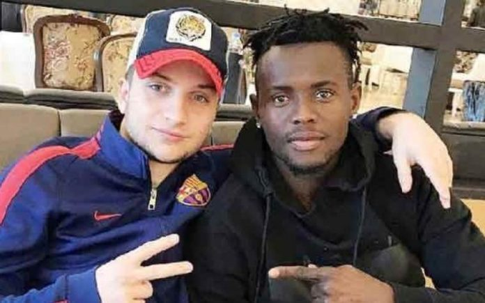 Čelik se pojačao nigerijskim fudbalerom: Bivši igrač Galatasaraya u Zenici