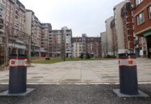 Trg Radakovo