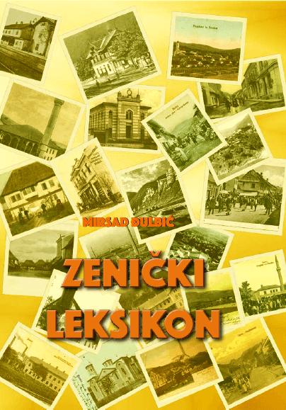 Zenički Leksikon