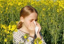 Djecija Alergija