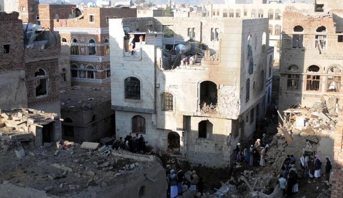 Nakon pada saudijskog aviona ubijen 31 civil