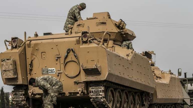 SAD upozorava da su Turska i Rusija vrlo blizu velikom sukobu