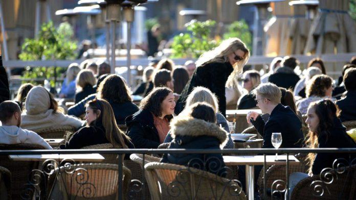 Švedska povećala iznos novca kompanijama za pokrivanje plata radnicima