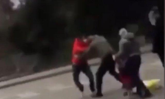 U zeničkom naselju Mokušnice tuča zbog vreće brašna (VIDEO)