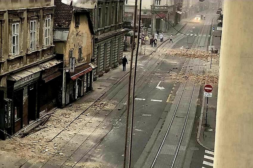 Dijete u Zagrebu nije preminulo, ljekari ga pokušavaju spasiti