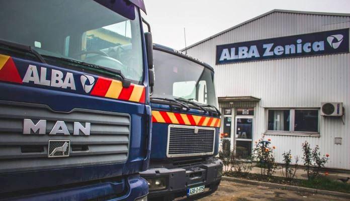 Alba pojačala pranje i čišćenje zeničkih ulica
