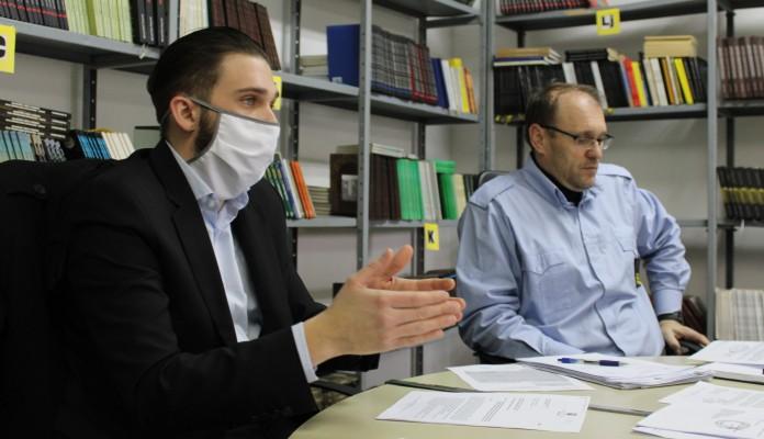Isak: Očekujemo da ćemo uskoro u Zenici i Tešnju moći raditi testiranja na koronavirus (VIDEO)