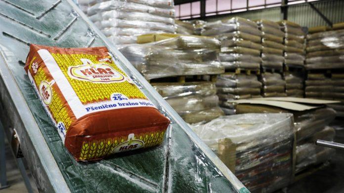 Klas i Majić : Zalihe pšenice su zadovoljavajuće i cijena brašna neće rasti