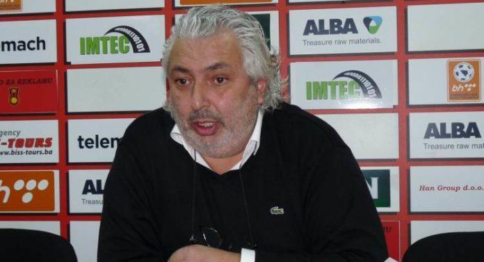 Čelik ostao i bez generalnog direktora Murata Daldika