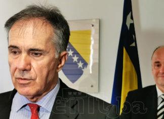 Ednan Drljević Krizni štab ZDK