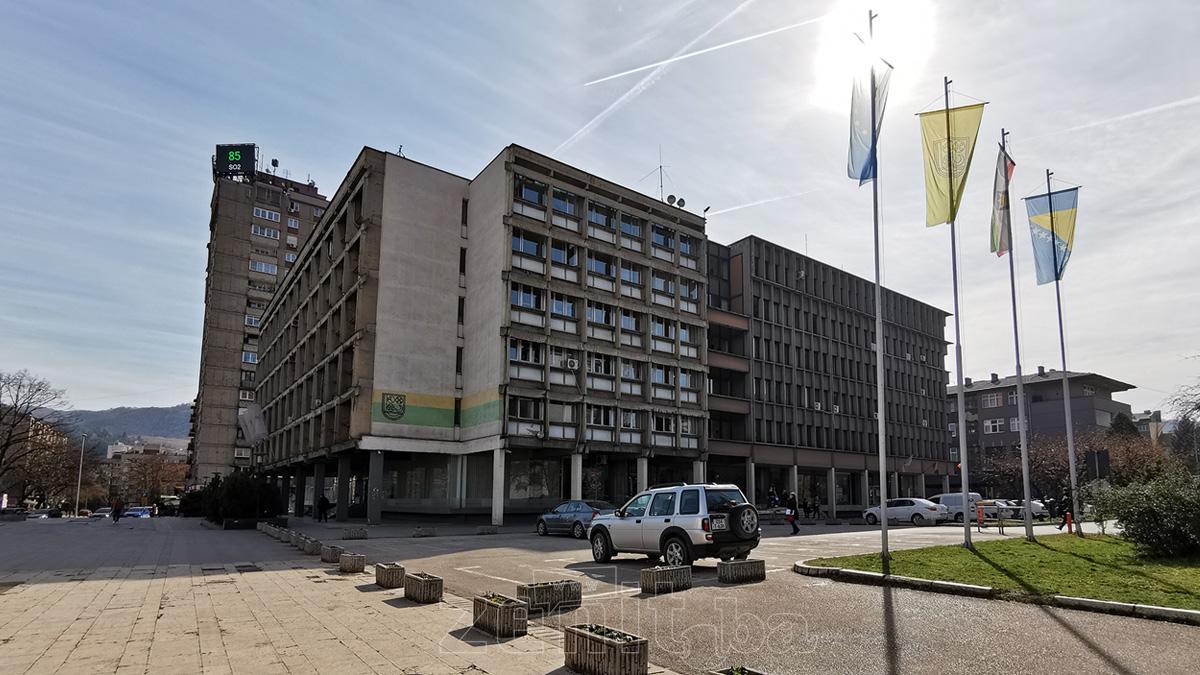 Grad Zenica odobrio sredstva za provedbu hitnih mjera zaštite i spašavanja
