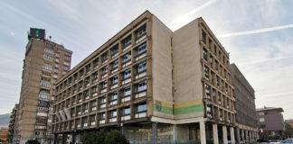Zgrada Gradske uprave Grada Zenica