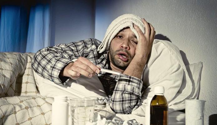 Muškarci zaista teže podnose gripu od žena