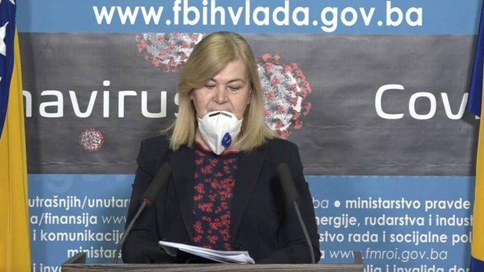 Milićević: Propisana procedura u nabavci respiratora nije provedena