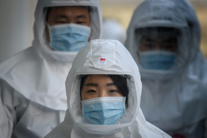 Šta je to Južna Koreja uradila i preko noći smanjila broj oboljelih od koronavirusa