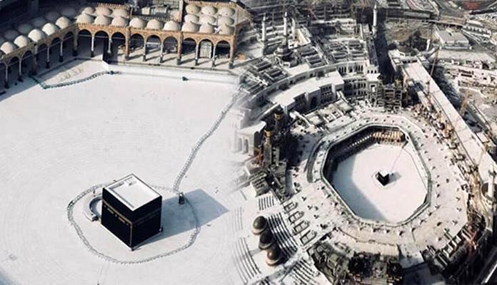 Saudijska Arabija zatvorila svete džamije u Meki i Medini
