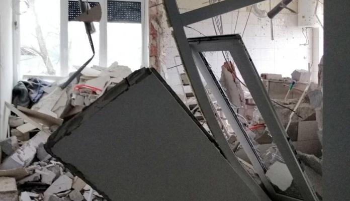U Kantonalnoj bolnici u Bihaću eksplodirao aparat za sterilizaciju (VIDEO)