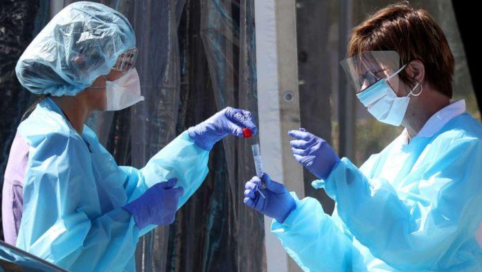 U Italiji u 24 sata umrle 602 osobe, puno manje novozaraženih