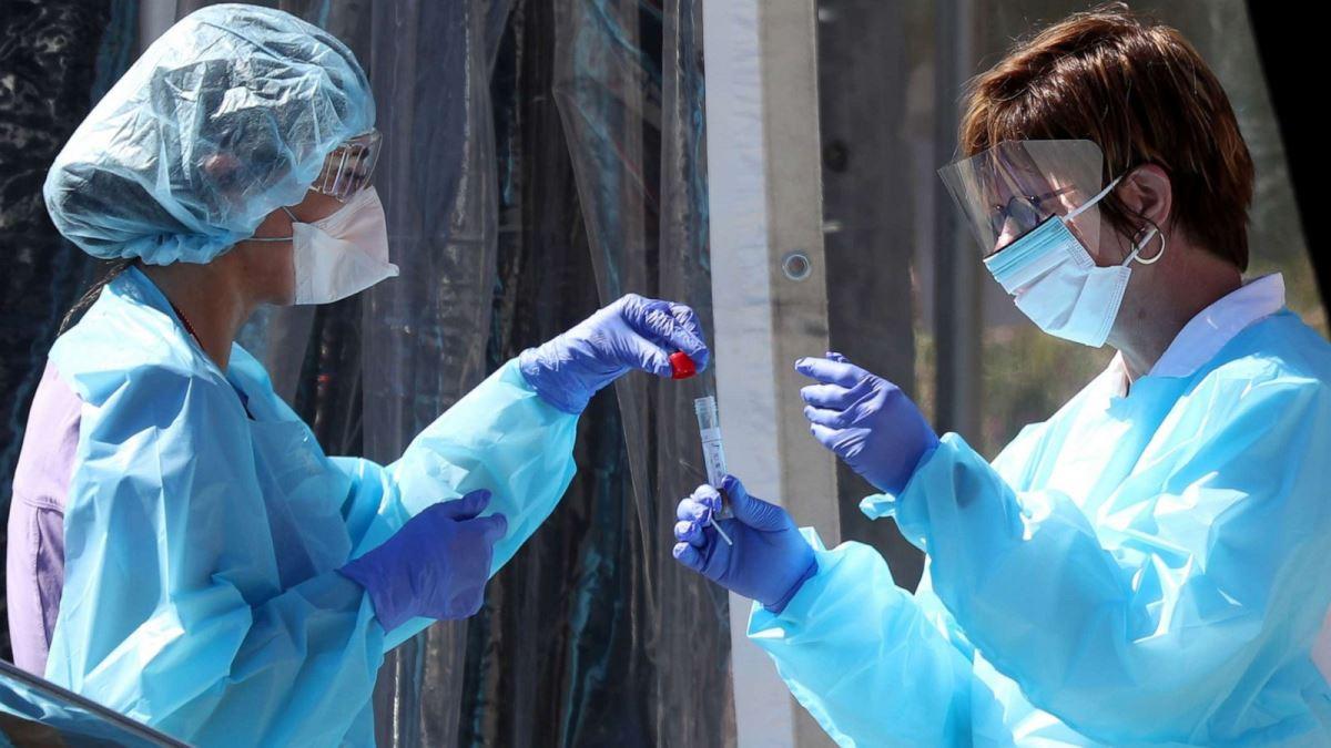 """HIV, ebola i korona nastali iz istih razloga"""