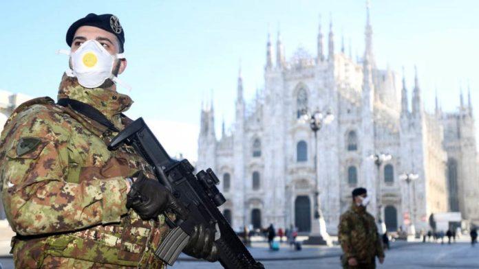 U Italiji nema kretanja bez certifikata: Kazna je tri mjeseca zatvora